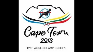 Tug-of-War World Championships 2018 Day 2