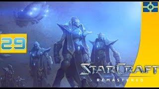 "StarCraft Remastered | 29 ""Choosing Sides"""