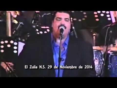 MAELO RUIZ EN EL ZULIA
