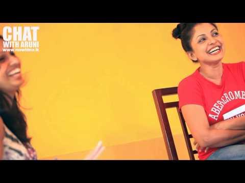 Chat With Aruni / Dilhani Ashokamala Ekanayake
