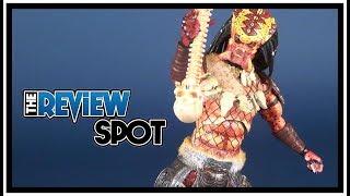 Collectible Spot | Hiya Toys Predator 2 Shadow Predator 1:18 Scale Action Figure