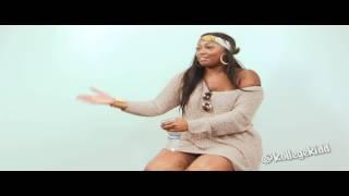 Meek Mill Sister Reacts To Nicki Minaj's 'No Frauds' and Remy Ma's 'Shether'