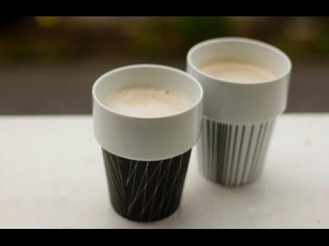 Starbucks vs. Costa Coffee [Test Smaku]