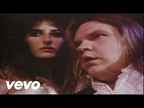 Meat Loaf - I'm Gonna Love Her For Both Of Us