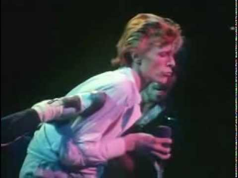 Cracked Actor - A film about David Bowie (FULL DOCUMENTARY)