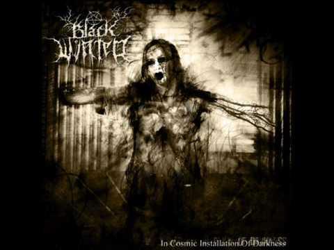 Black Winter - In Cosmic Installation