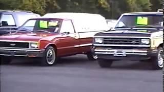 A Drive thru Ozark in 1989