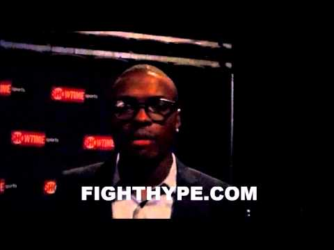 PETER QUILLIN FIRES SHOTS AT JLEON LOVE AND LUIS ARIAS YALL SOME CHUMPSGET YOUR OWN MONEY