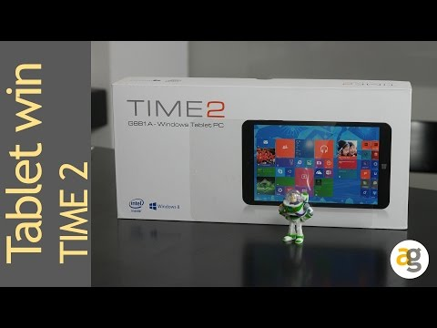 Tablet Windows 10 Time2   flash review