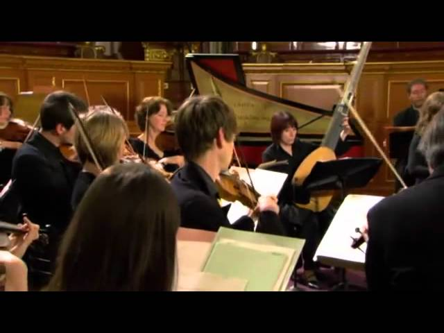 George Frederick Handel BBC Documentary  Part 1 of 5