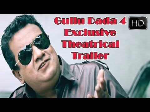 Gullu Dada 4 Exclusive Theatrical Trailer klip izle