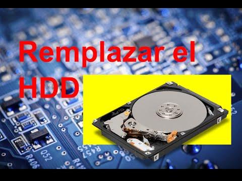GizmoTij: COMO CAMBIAR EL DISCO DURO DE UNA LAPTOP HP MINI 110