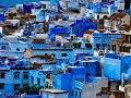 Снятся людям иногда голубые города mp3