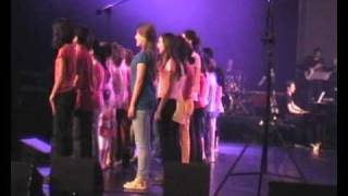Europa Cantat 2009 Musical for Kids part 2