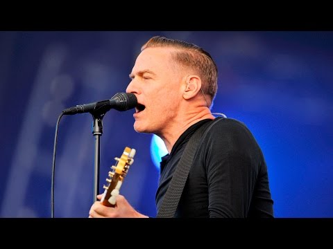 Bryan Adams - Brand New Day (Radio 2 Live in Hyde Park 2015)