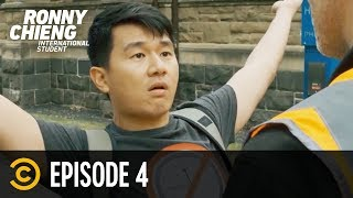 Why Bubble Tea Is Better Than Drugs - Ronny Chieng: International Student (Episode 4)