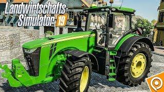 Landwirtschafts Simulator 19  (LS19) (GER) (MP) Ne Runde im Multiplayer Farmen