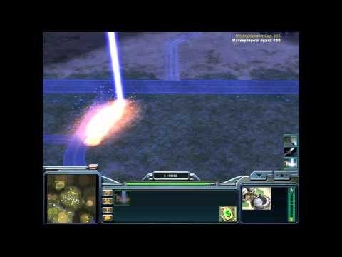 Command & Conquer: Generals — Zero Hour: FutureSonic vs Zodli