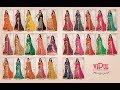 Latest Indian  Sarees Collections 2018 || Vipul Fashion  || VIPUL FASHION FLORENZA GOLD thumbnail