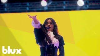 Camila Cabello - She Loves Control (Live at Lollapalooza 2018)