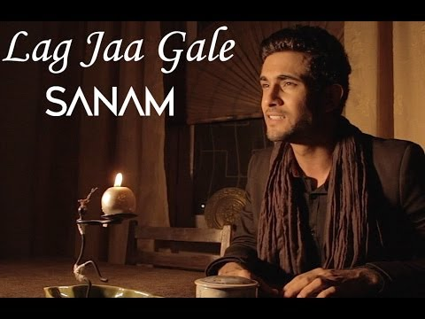 Lag Jaa Gale (acoustic) | Sanam video