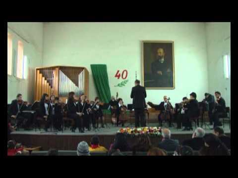Echmiadzin ,,Hayren,, - ,,Divertimento,, d dur _ W.A.Mozart.avi