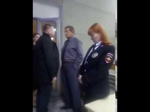 Юрист Антон Долгих vs. зам. главы администрации г.Кирова Михаила Долгополова