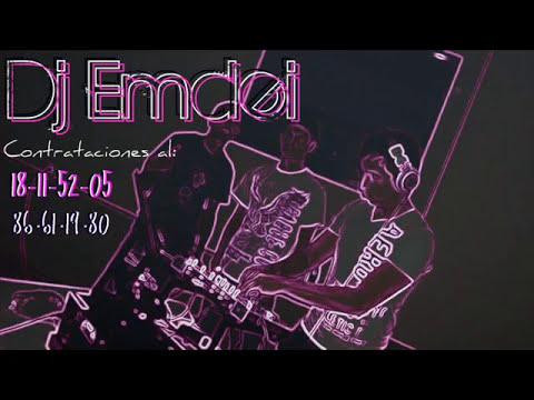 Bombos Y Tarolas Remix - El Cartel De Santa Ft Dj Emdei.wmv