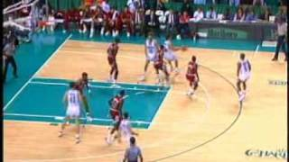Michael Jordan Top 10 Dunks