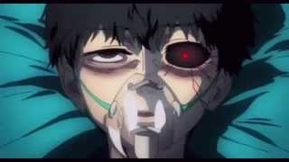 AMV - AniMix - There is a monster inside of me