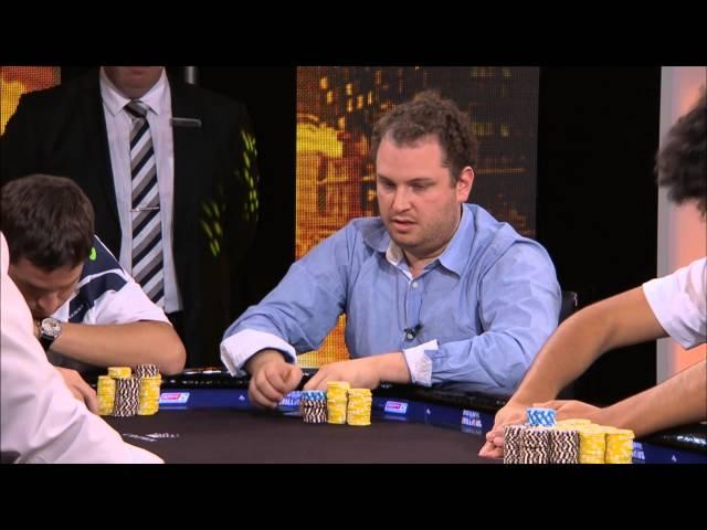 Aussie Millions 2014 Poker Tournament - Main Event [Ep.01] | PokerStars