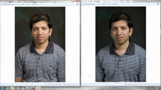 Shoot Through Umbrella VS Reflective Umbrella - Strobist Tutorial Series