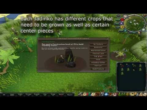 [HD] RuneScape – Ultimate 1-99 Hunter Guide | BEST XP | NO BOTS |