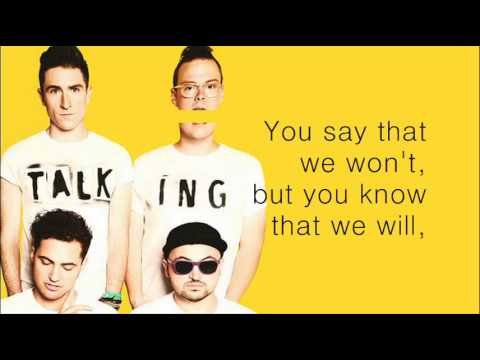Walk The Moon - We Are The Kids