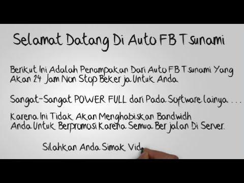 media cara menggunakan auto add auto like dan via blackberry indoluck com