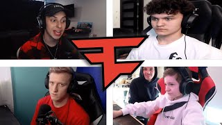 Best Moments of FaZe Clan #3 (Livestream Compilation)