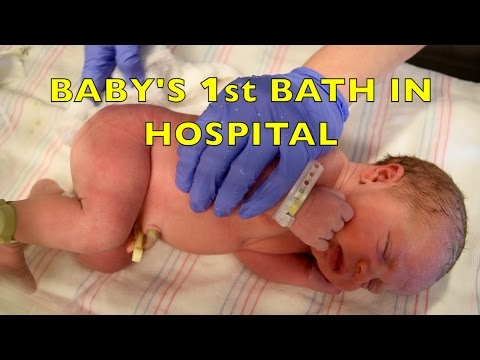 Newborn care and safety  womenshealthgov