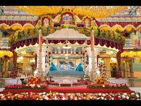 88th Birthday Celebrations - 23 Nov 2013 - Evening Programme video