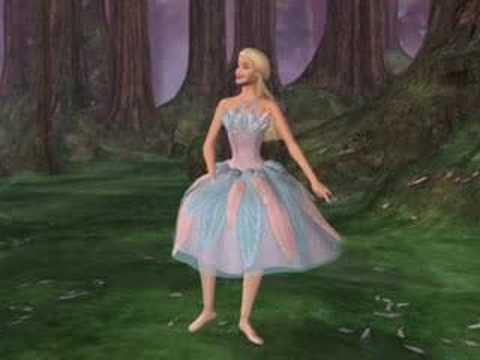 barbie of swan lake movie trailer youtube