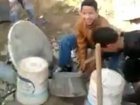 """دربوكة في  الجزائر  """"شعب هبيل"""" thumbnail"""