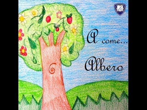 A come...Albero - Audiolibro - Istituto Facchetti Treviglio