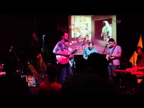 Derek Trucks At The 5 Spot 07 31 2012