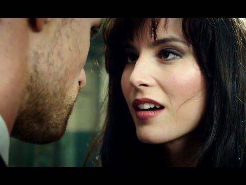 The Transporter Refueled CLIP - You Might Even Like It (HD) Ed Skrein Movie 2015