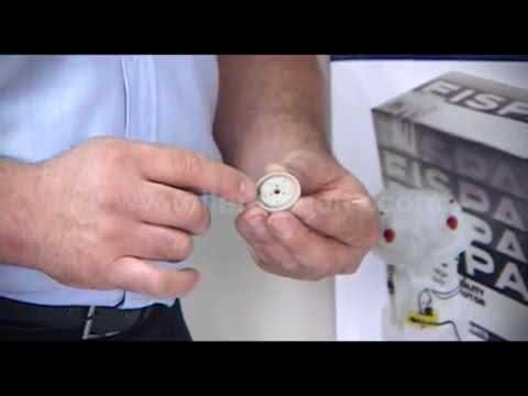 Fispa bombas de combustible, componentes y detalles útiles sobre su funcionamiento