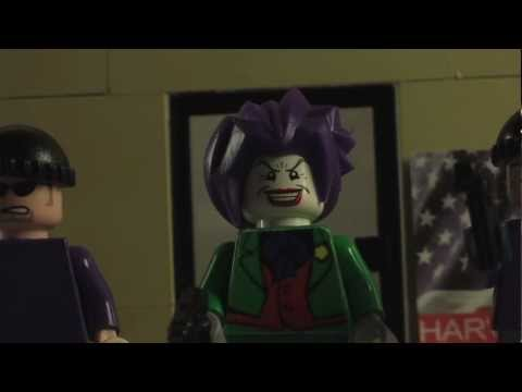 Lego Superheroes: Batman - Smile