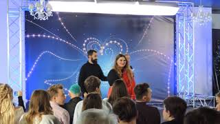 Eurovision 2018: The draw for the semi-finalists of the National Selection in Ukraine!