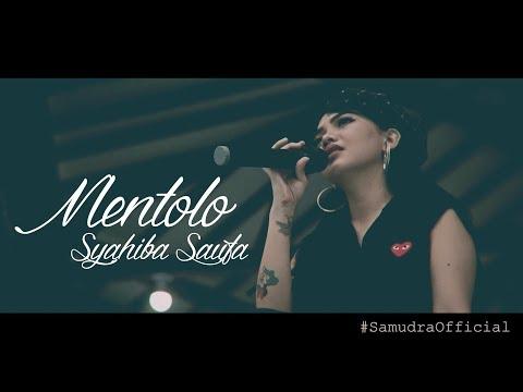 Download Syahiba Saufa - Mentolo  Mp4 baru