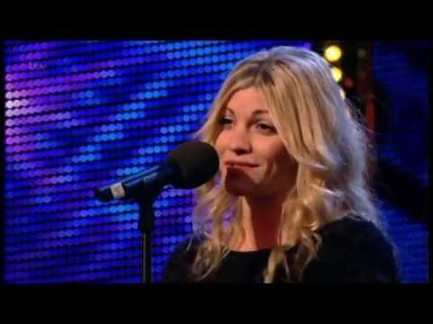 BRITAIN'S GOT TALENT 2013 - ALIKI CHRYSOCHU (SINGER)