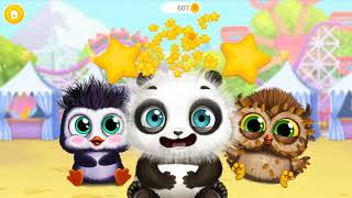 Panda Lu Fun Park - Fun Animal Games For Kids - Carnival Rides & Pet Friends Gameplay