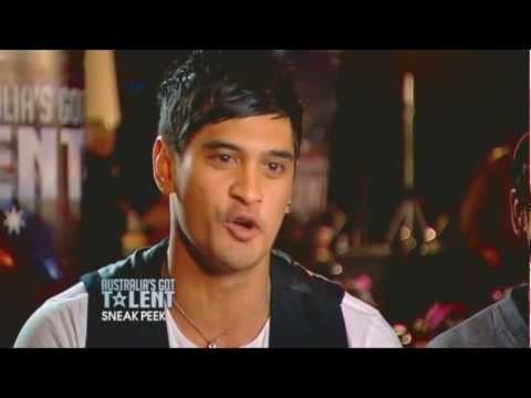 AUSTRALIA'S GOT TALENT - FINALS DECISION DAY 2011 - SNEAK PEEK TRAILER HD on CHANNEL 7